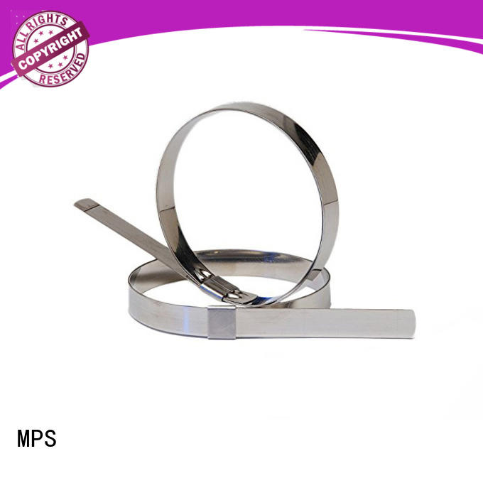 MPS insulation components factory for marine