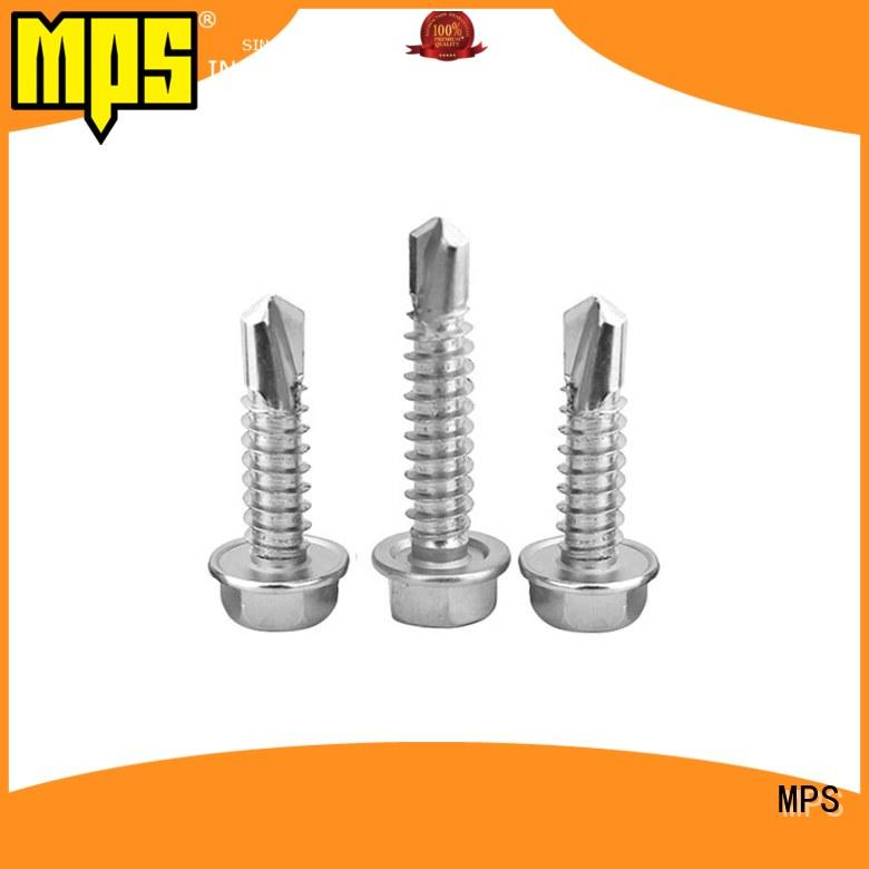 MPS insulation board screws from China for household