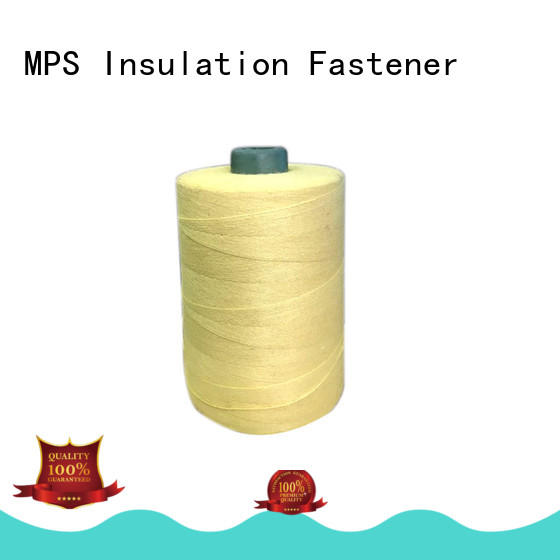 flame resistance sewing thread factory for clothing