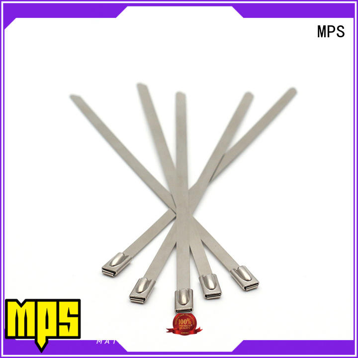 MPS stainless steel wire customized for marine