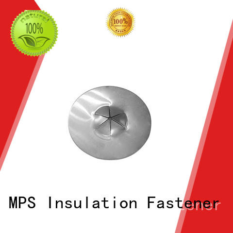 MPS weld insulation clips wholesale for blankets