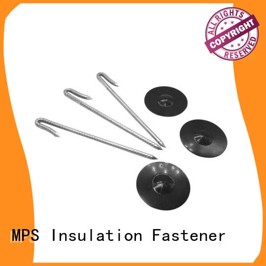 MPS duct insulation fasteners for business for blankets