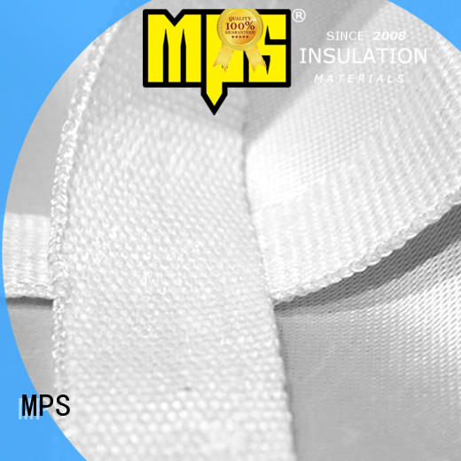 MPS sewing thread set company for fabrication