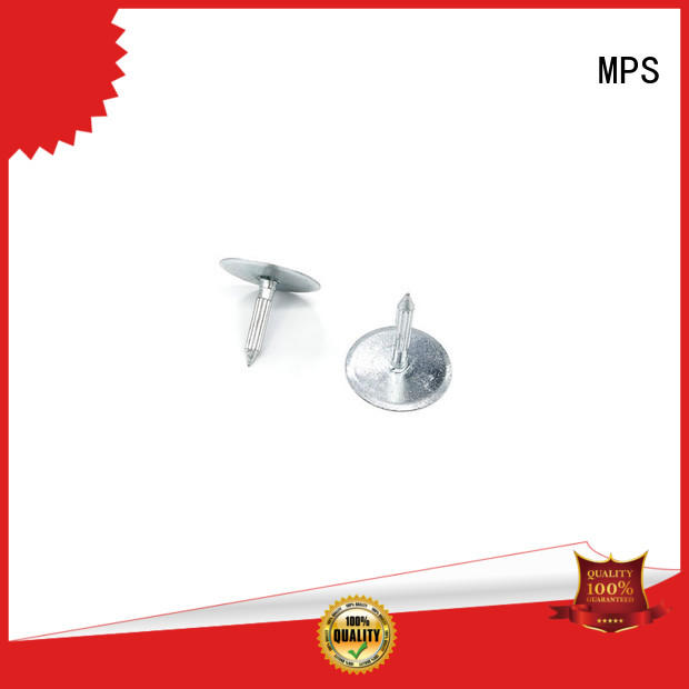 MPS perforated insulation hangers hook for blankets