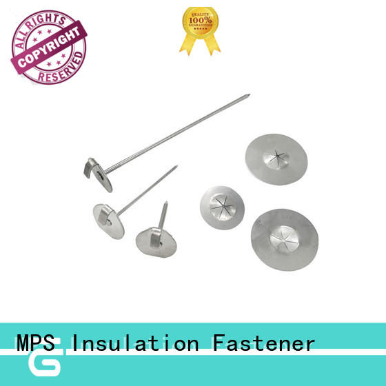 MPS perforated stick pin insulation system wholesale for boards