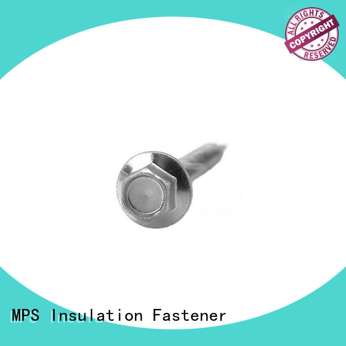 MPS bolts fasteners suppliers company for household