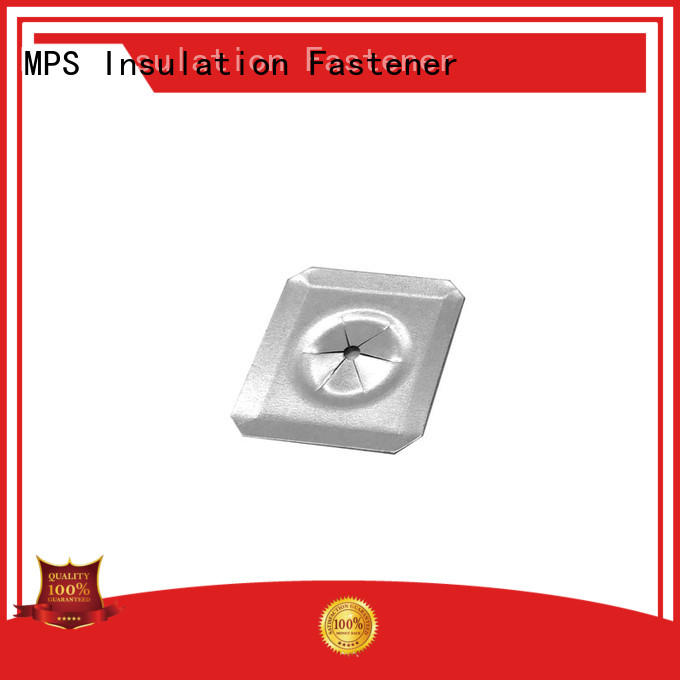 square self locking washers for fixation MPS