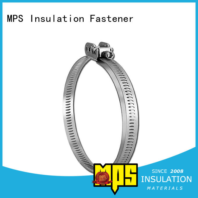 MPS insulation stick pins and washers factory for industrial