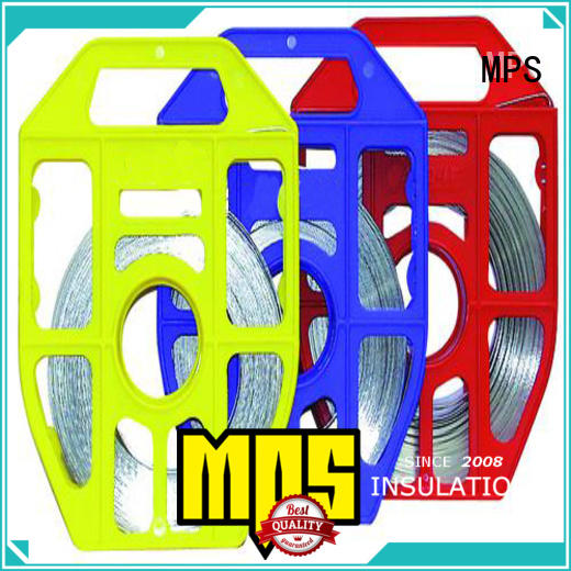 MPS insulation parts Suppliers for industry