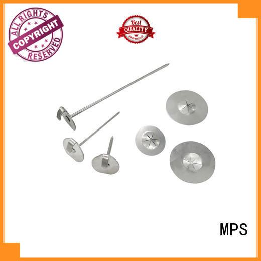 weld insulation pins and clips personalized for boards MPS