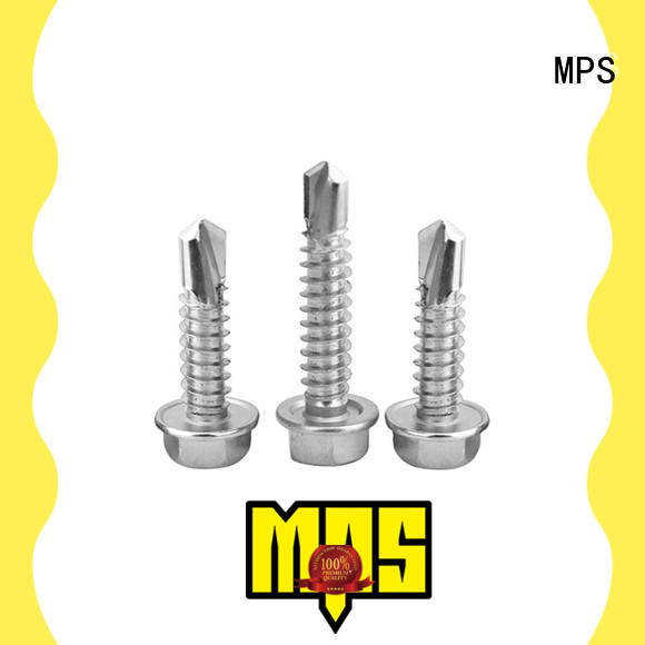 sturdy self drilling screws customized for industrial