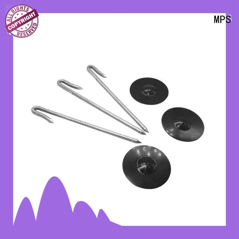 MPS threaded shoulder washer for business for household