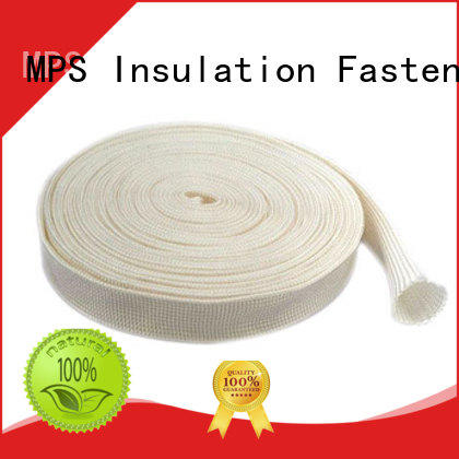 MPS sewing thread design for fabrication