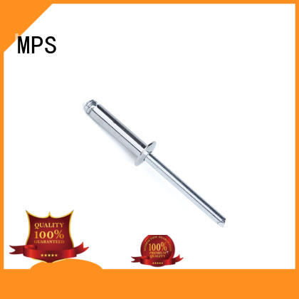 MPS wing seal manufacturer for industry