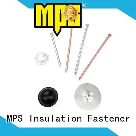 hook insulation fasteners custom-made for boards