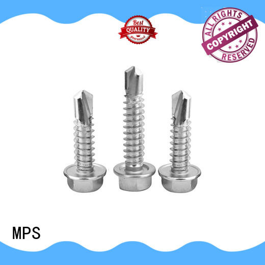 MPS insulation screws manufacturer for construction