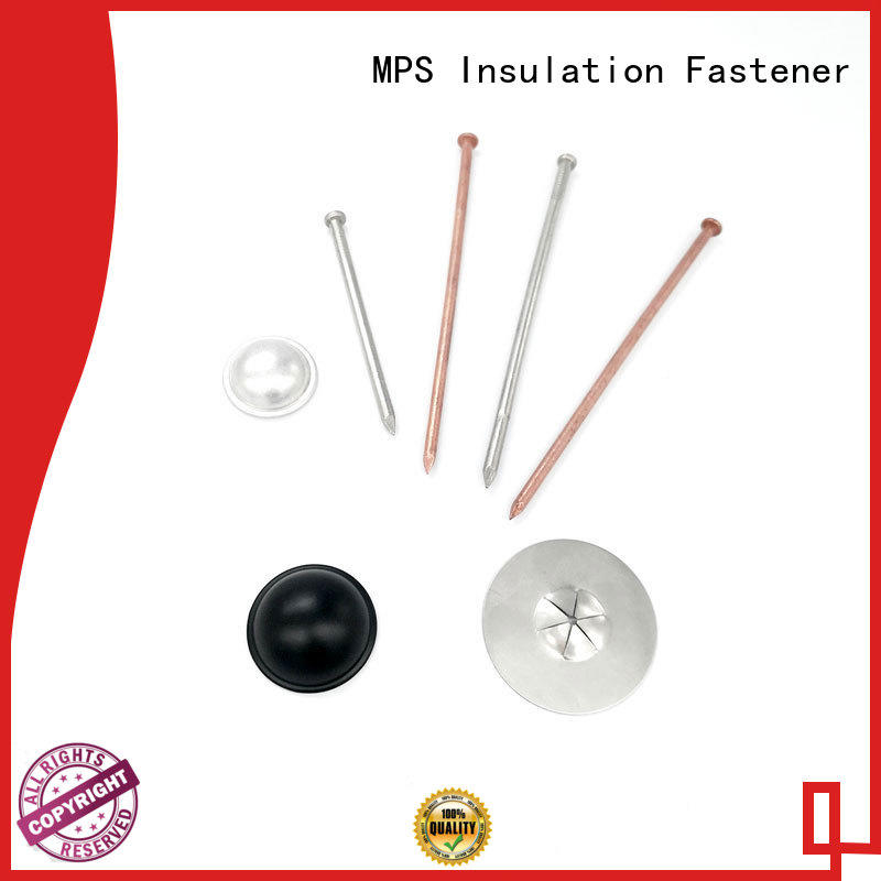 MPS insulation stick pins factory price for blankets