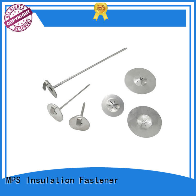 self adhesive stick pins mild steel for household MPS