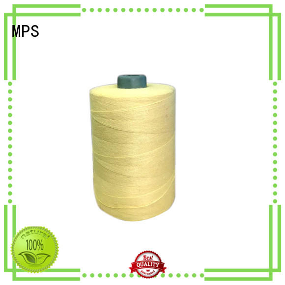 MPS industrial sewing thread company for clothing