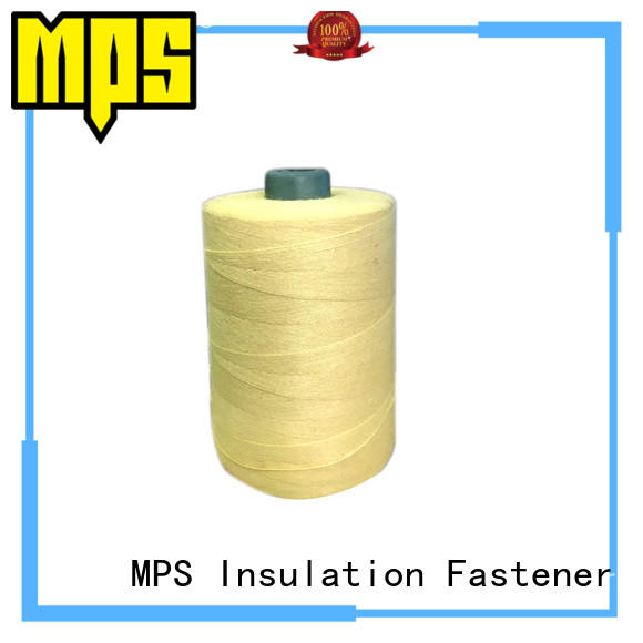 high tenacity aramid sewing thread with good price for sealing