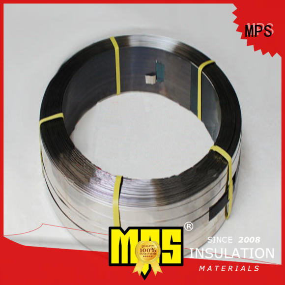 MPS stainless steel tooth buckles for business for powerplant