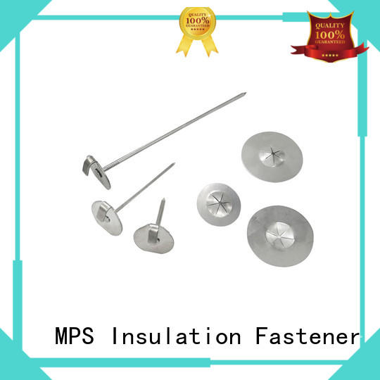 MPS perforated insulation anchors wholesale for blankets