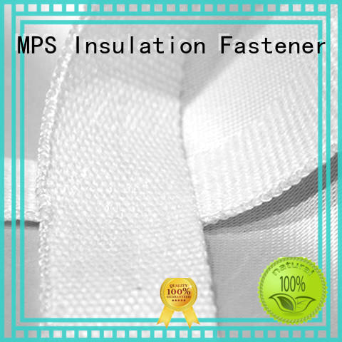 insulation material manufacturer for tube MPS