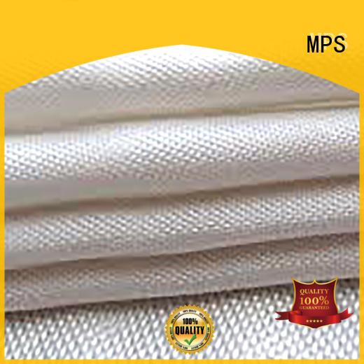MPS quality thermal insulation materials wholesale for pipe