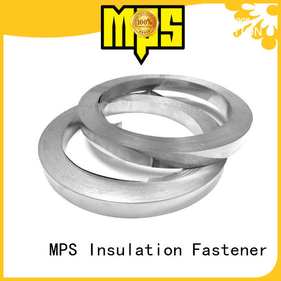 MPS insulation accessories for business for powerplant
