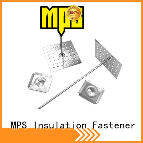 MPS insulation mounting pins manufacturers for blankets