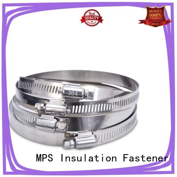 MPS adhesive insulation pins company for industrial