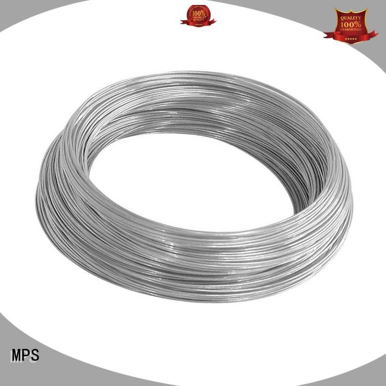 knitted stainless steel wire customized for powerplant