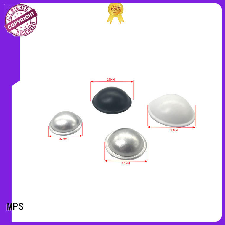 MPS insulation kit personalized for fixation