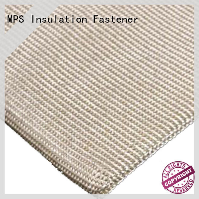 MPS durable foam insulation vs regular insulation company for fabrication