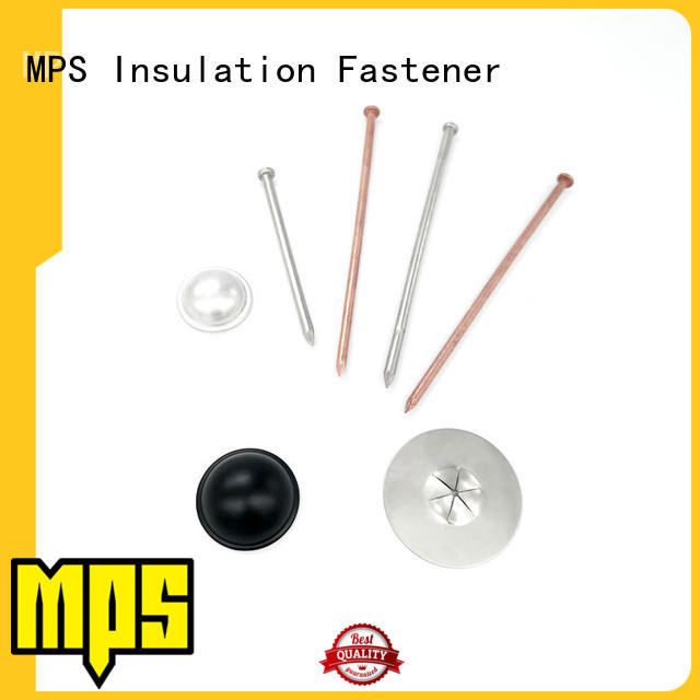 MPS cup head insulation pins customized for blankets