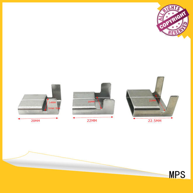 MPS stainless steel wire factory for marine