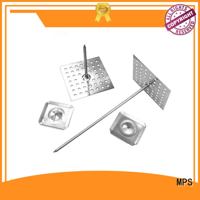 MPS insulation pins personalized for fixation