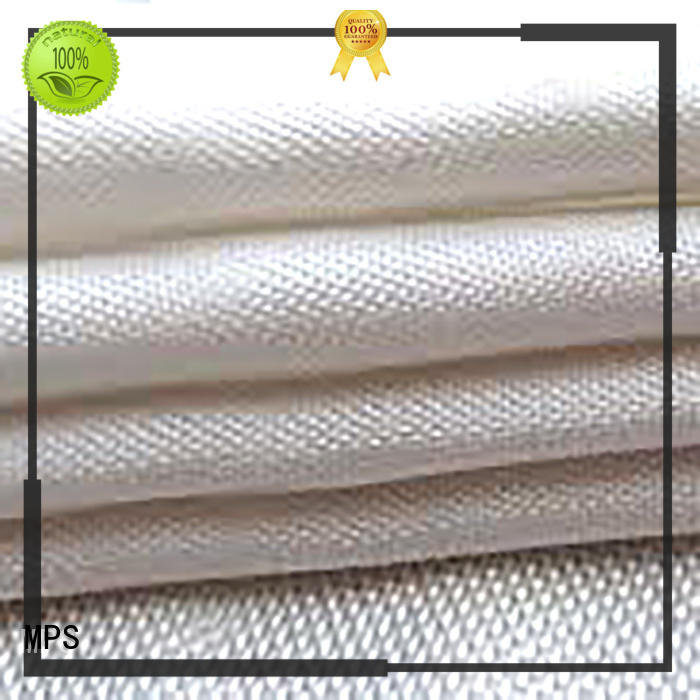 industrial silica texturized fabrics supplier for cables