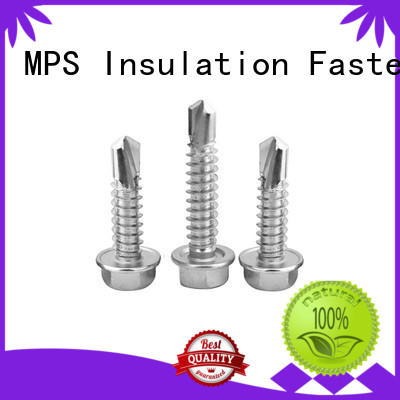 MPS professional insulation screws manufacturers for construction