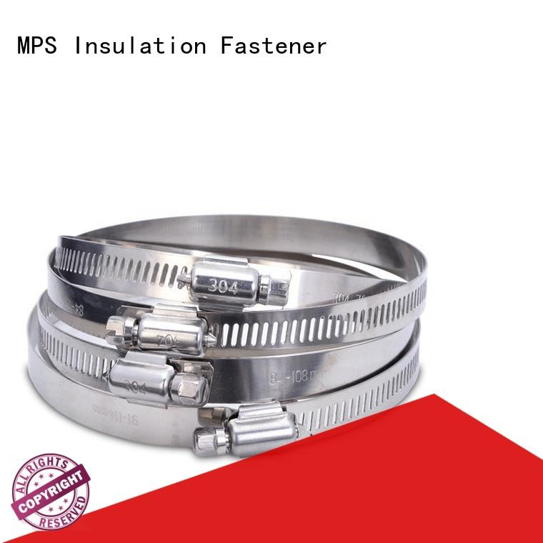 MPS Top insulation fasteners for business for industrial