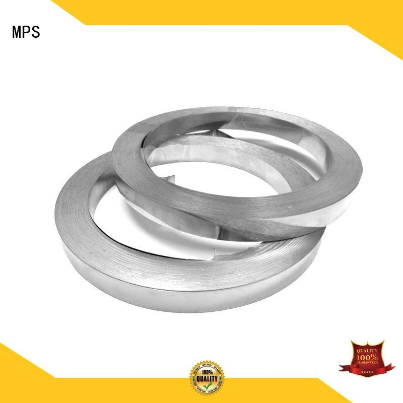 wing seal rings for blankets MPS