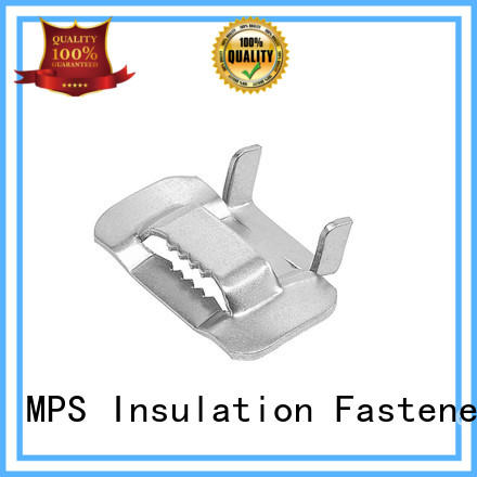 MPS wing seal clips directly sale for blankets