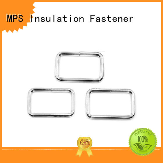 MPS latches wing seal clips custom-made for marine