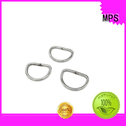 MPS tubular stainless steel wire directly sale for industry