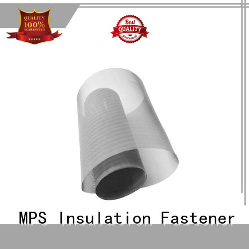 wing seal customized for powerplant MPS