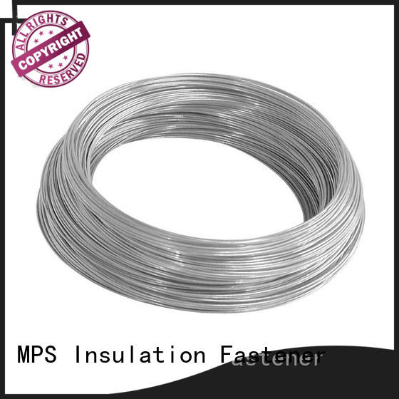 MPS lacing insulation components Suppliers for industry