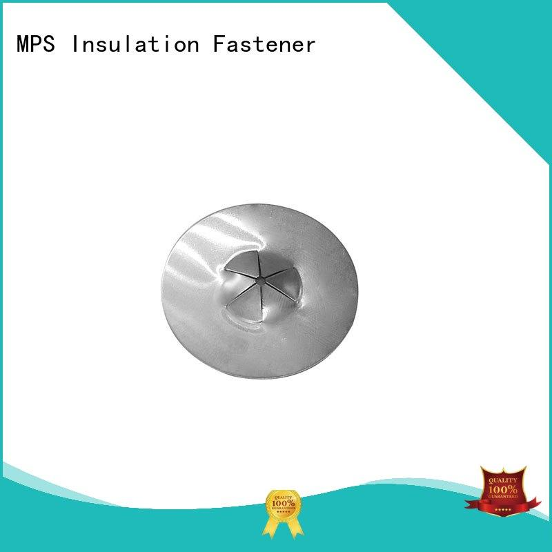 firm insulation fixing washer manufacturer for insulation MPS