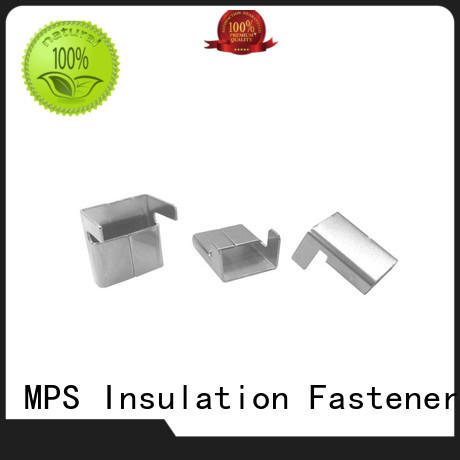 MPS stainless steel spring series for marine