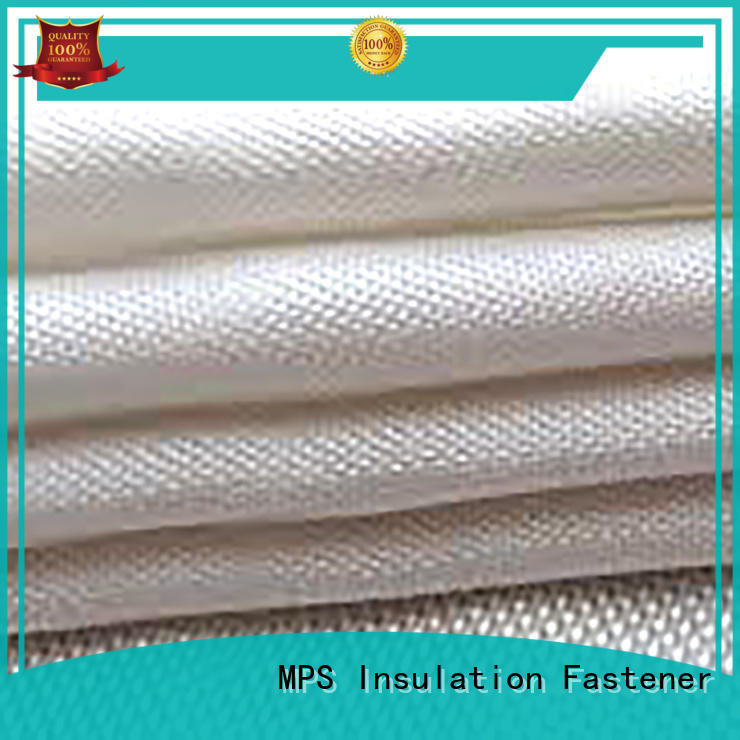abrasion resistant silica fabrics supplier for pipe