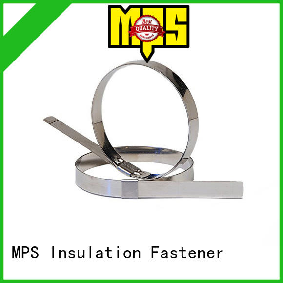 MPS stainless steel spring manufacturers for powerplant